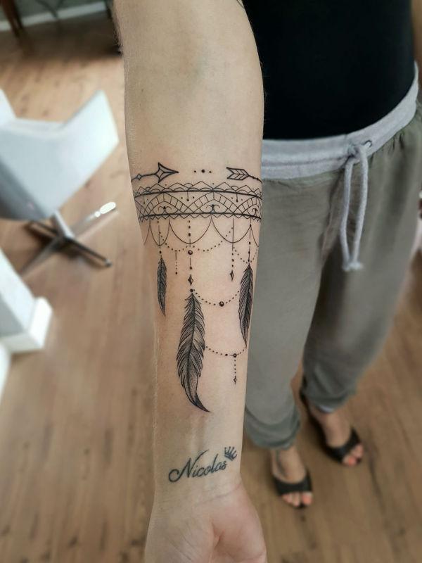 Trust Tattoo Tatuador Beto